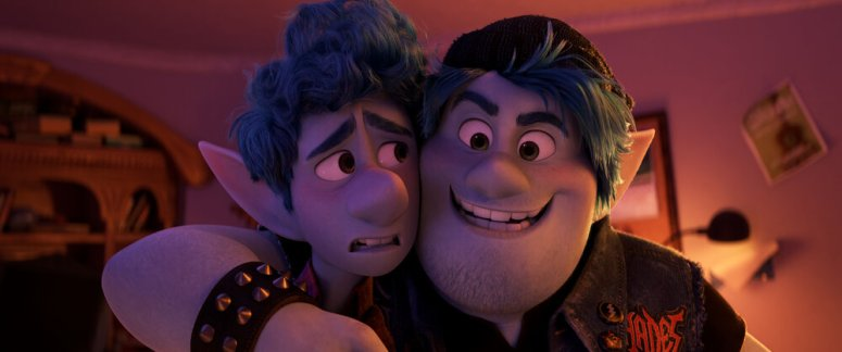 (Image courtesy of Disney/Pixar)