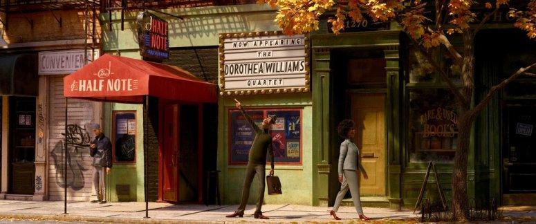 Image courtesy of Walt Disney