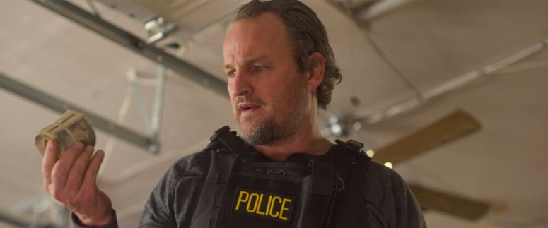 Jason Clarke as Rick Bowden in Silk Road. Cr. Courtesy of Lionsgate
