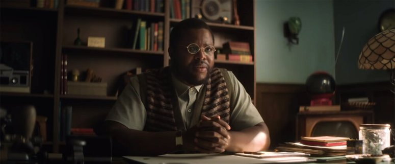 Winston Duke Gives Souls a Chance at Life in Gripping First Trailer for Nine Dayshttps://www.youtube.com/watch?v=A73FnWETvr8&feature=emb_titleCredit: Sony Pictures Classics