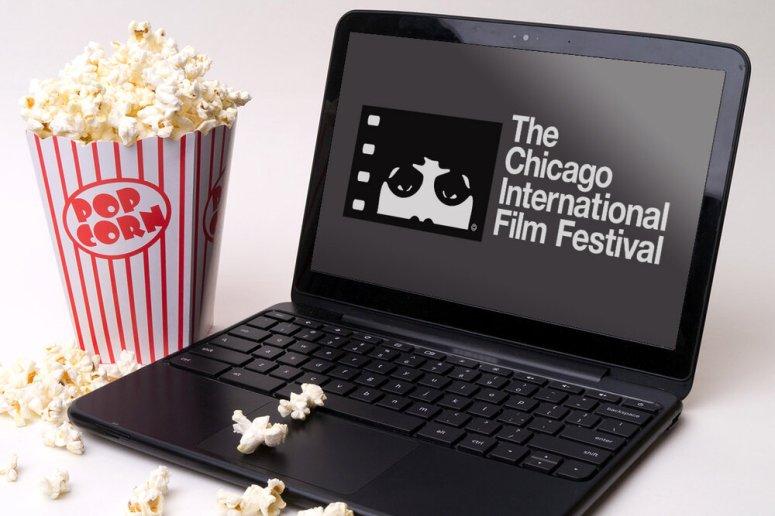 Image courtesy of Cinema/Chicago